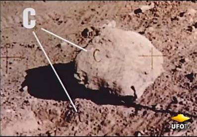 non faked moon landings - photo #35